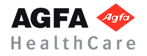 Logo - Agfa Healthcare Colombia